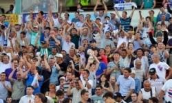 Болельщики «Иртыша» рады приходу нового акима