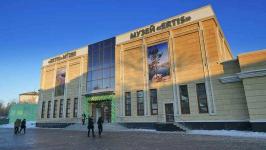 Кровлю в новом музее «Ертiс» починит подрядчик по гарантии