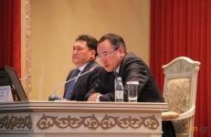 В Павлодаре предложили строить атомные тракторы