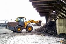 В Павлодаре создана рабочая группа, чтобы предотвратить спекуляцию на рынке угля
