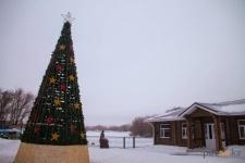 В Павлодаре появится новое место зимних развлечений