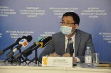 В управлении здравоохранения Павлодарской области озвучили реальную статистику смертности от пневмонии