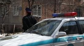Вооруженное нападение произошло в Алматы