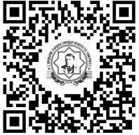 «Ослепить» коррупционера при помощи QR-кода планируют в ПГУ