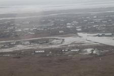 Размер ущерба от паводка в Павлодарской области составил уже свыше 900 млн. тенге