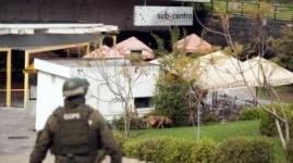 Взрыв в столице Чили: Число раненых выросло до 14 человек