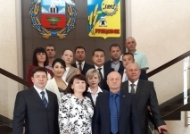 Проблемные вопросы приграничной миграции обсудили представители органов внутренних дел России и Казахстана