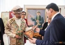 В Павлодарской области за счет спонсоров реализуют проекты «Рухани жаңғыру» на сумму 4,3 млрд тенге