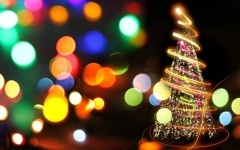 Расходы на новогоднее оформление в Павлодаре сократили на 20 миллионов тенге