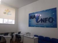 Для жителей Майского района открыли фронт-офис