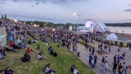 12 миллионов тенге дополнительно выделили на проведение концертов на набережной в Павлодаре