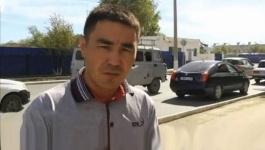 В Актобе начался суд над спрятавшимися в туалете от террористов офицерами