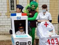 Павлодарских родителей приглашают принять участие в параде детских колясок