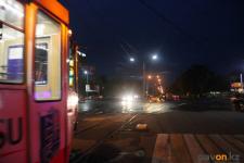 Модернизацию трамвайных путей продолжат в этом году в Павлодаре