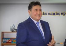 """Булат Бакауов: """"Не берите кредиты на проведение тоев"""""""