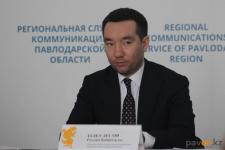 """Руслан Тлеулесов: """"Мы хотим, чтобы тренд """"Волонтерство"""" закрепился в сознании наших граждан"""""""