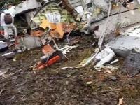 Число жертв авиакатастрофы под Бишкеком увеличилось до 37