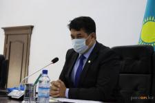 Аким Павлодара и главы пригородных сел проведут отчетные встречи с населением в режиме онлайн
