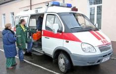 Павлодарская станция скорой помощи - лучшая в республике