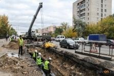В Павлодаре плановые ремонтные работы теплосетей не повлияют на график подачи тепла