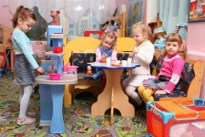 Отдел образования призывает бизнесменов открывать детские сады