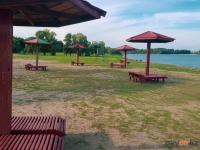 Зелень захватывает места для отдыха в Павлодаре (фото)