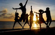 Спасатели Павлодарской области предложили открывать детские пляжи