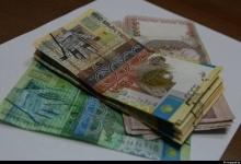 В Павлодарской области выросла зарплата