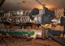 Павлодарские КСК: из-за таких теплосчетчиков нижние этажи будут замерзать