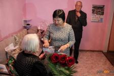 Заводчан-фронтовиков с Днем Победы поздравили наАО «Алюминий Казахстана»