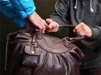 Павлодарские полицейские за полчаса нашли грабителя укравшего у женщины сумку с новогодними продуктами