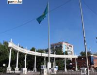 25 миллионов тенге выделено из бюджета на ремонт площади Госсимволов и парка Афганцев в Павлодаре