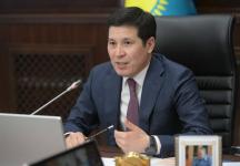 Абылкаир Скаков объявил выговор двум чиновникам в Павлодаре