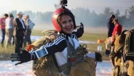 Прыжки с парашютом в Павлодаре с 14 лет