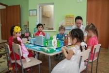 Оплата в павлодарских детских садах за год поднялась на четыре процента