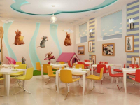 Проект сельского социального кафе для родителей особенных детей планируют реализовать в Павлодарской области