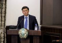 Аким Павлодара рассказал о планах по строительству на нынешний год