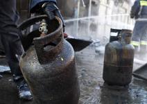 Из-за утечки бытового газа житель пригородного поселка Павлодара получил ожоги