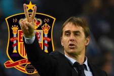 Сборная Испании осталась без главного тренера за день до старта ЧМ-2018