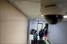 Установить камеры в классах, чтобы защитить учителей, попросил депутат Сагинтаева