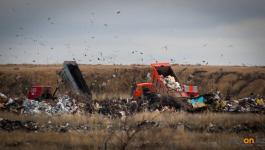 34 тысячи опасных отходов градообразующих предприятий в Павлодаре и Экибастузе обнаружили природоохранные прокуроры