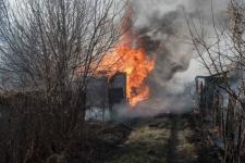 Пожарные выйдут в рейд на садовые участки