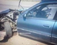 В результате ДТП на автодорогеПавлодар-Теренкольпострадали пять человек