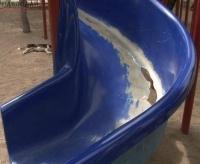 В Павлодаре 65 детских площадок не соответствуют нормам безопасности