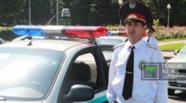 Эксклюзивными авто предложили оснастить полицию Казахстана