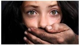 Юную британку за сутки изнасиловали 110 мужчин