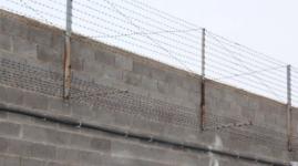 Прокуратура и финпол займутся недостроенной тюрьмой