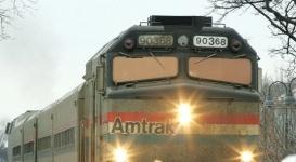 Любителя селфи сбил поезд в США