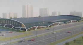 Ледовый дворец в Экибастузе построят в рамках государственно-частного партнерства