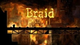 Инди-игра Braid